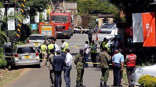 Теракт в Найроби: расследование идет полным ходом