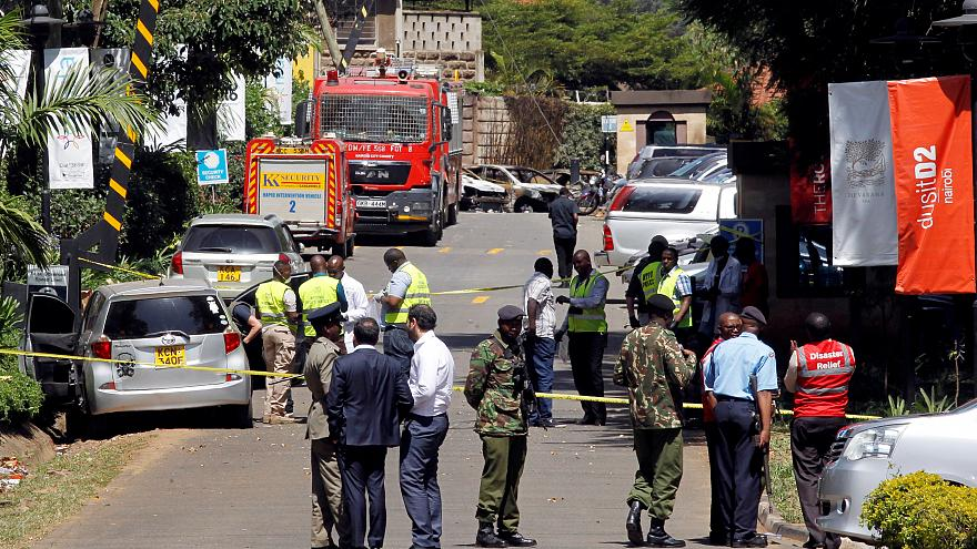 Interpol: Ermittlungen in Nairobi