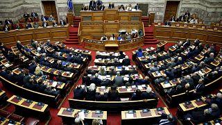 Βουλή: Σήμερα η ψηφοφορία για το πρωτόκολλο ένταξης της ΠΓΔΜ στο ΝΑΤΟ