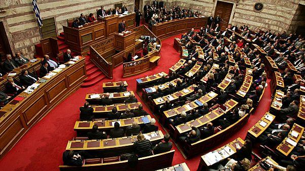 Με 153 «ΝΑΙ» κυρώθηκε η Συμφωνία των Πρεσπών από την Ελληνική Βουλή