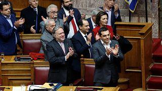 Путь в НАТО для Скопье открыт