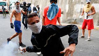 سازمان ملل خواستار تحقیقات مستقل درباره کشتار و سرکوب مخالفان در ونزوئلا شد