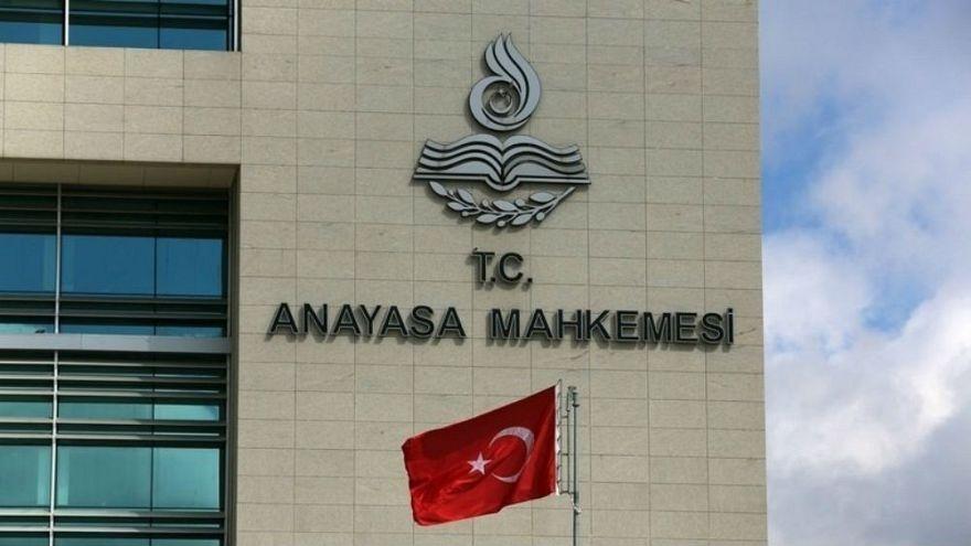 Cumhurbaşkanı Erdoğan eski AK Parti milletvekilini AYM üyesi olarak atadı