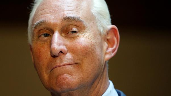 إعتقال مستشار سابق لترامب لتهم تتعلق بالتدخل الروسي في الانتخابات الأمريكية