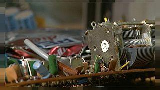 BM: Dünyada her yıl 62 milyar Dolar değerinde elektronik atık üretiliyor
