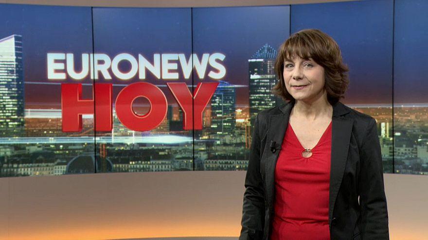 Euronews Hoy 25 de enero