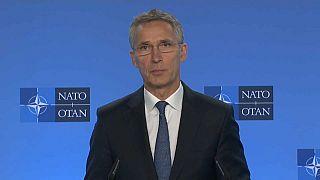 NATO ve Rusya arasında Orta Menzilli Nükleer Kuvvetler Anlaşması'nda kriz çözülemedi