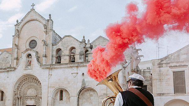 La renaissance de Matera, la capitale européenne de la culture 2019