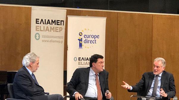 Οι Ευρωεκλογές του 2019 και το μέλλον της ΕΕ