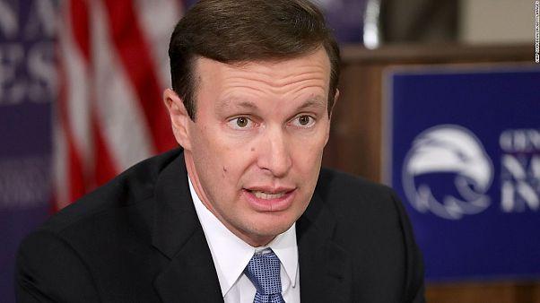 Πρόταση Γερουσιαστή των ΗΠΑ να πάρουν Τσίπρας-Ζάεφ το Νόμπελ Ειρήνης