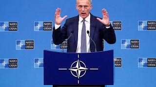 """Совет Россия - НАТО: """"прогресса нет"""""""