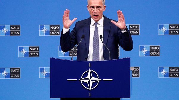 Τη Δευτέρα στη Βουλή το πρωτόκολλο ένταξης της ΠΓΔΜ στο ΝΑΤΟ