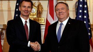 Εύσημα από ΗΠΑ- Βρετανία για την κύρωση της Συμφωνίας των Πρεσπών