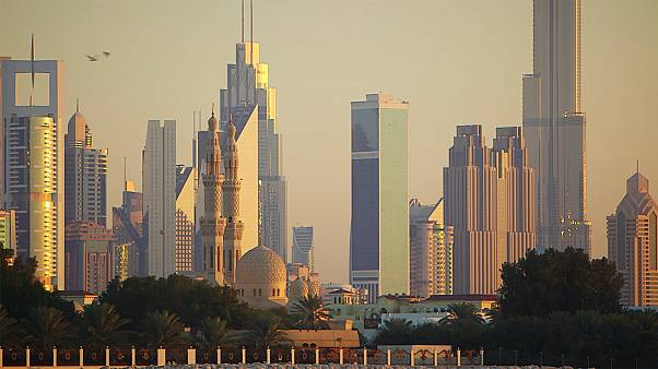 Бизнес Лайн Дубай: блокчейн и исламский банкинг
