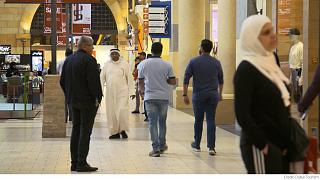 Dubai - Shoppingparadies der Superlative