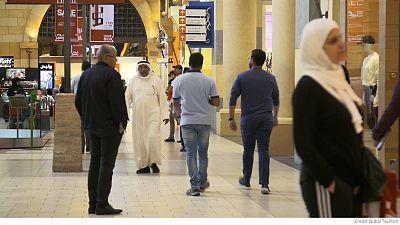Dubai: the dream shopping destination