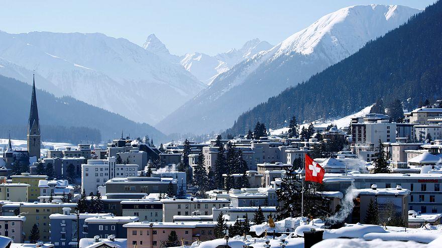 Davos : le Brexit au coeur des discussions