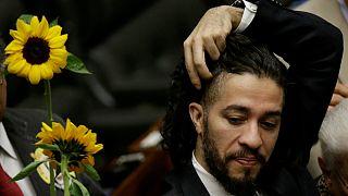 عضو همجنسگرای پارلمان برزیل: تهدید به مرگ شدهام، کشور را ترک میکنم