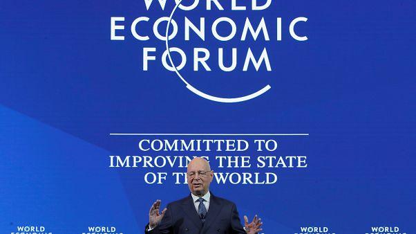 Weltwirtschaftsforum in Davos im Zeichen des Brexit