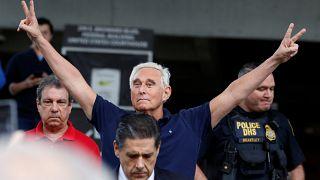 В США арестован бывший советник Трампа