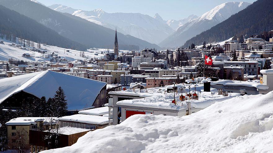 Davos culmina con varios interrogantes a la globalización