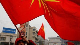 Από το «Όχι στον όρο Μακεδονία» μέχρι την «Συμφωνία των Πρεσπών»
