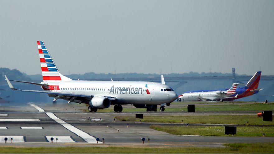تعطیلی دولت فدرال آمریکا منجر به اخلال در پرواز هواپیماها شد