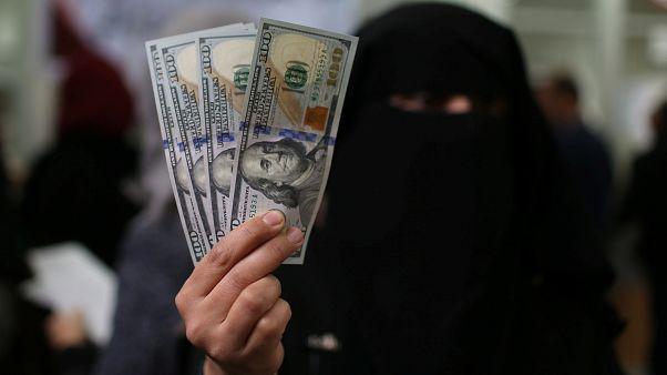 بموافقة حماس قطر ستدفع 20 مليون دولار كمساعدات إنسانية لدعم قطاع غزة