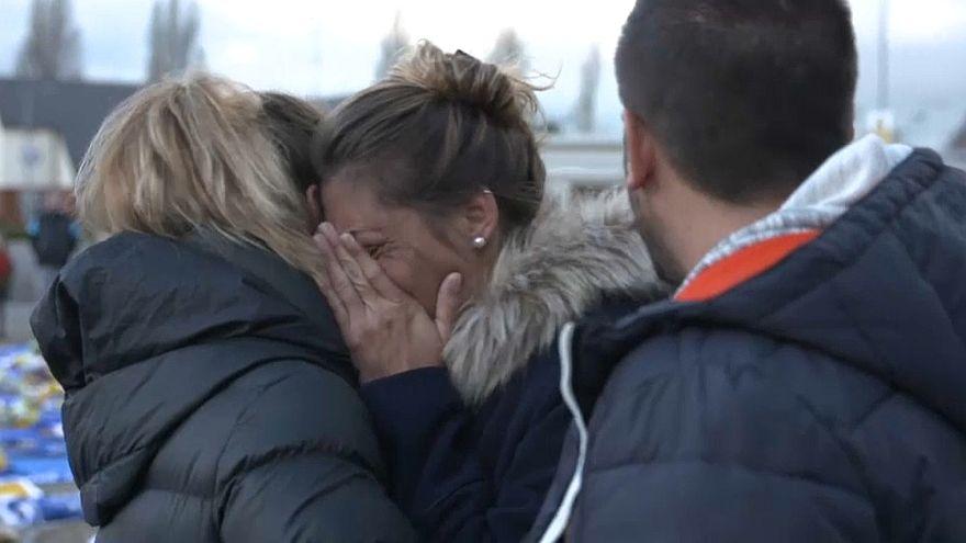 """Ромина Сала: """"Мы не прекратим поиски Эмилиано"""""""