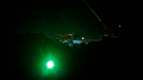 إسبانيا: العثور على الطفل خولين ميتا بعد نحو أسبوعين من سقوطه في بئر