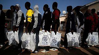 محكمة في كنساس تقضي بسجن ثلاثة أميركيين بيض لتآمرهم على قتل مهاجرين صوماليين