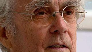 Oscar-winning French composer Michel Legrand dies, age 86