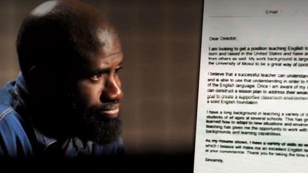 IŞİD'e CV gönderip iş başvurusu yapan ABD'li öğretmen tutuklandı