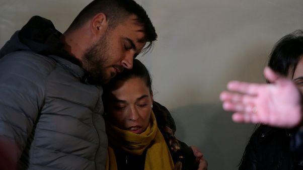 Egyperces néma csönddel emlékeztek Julenre az andalúziai kormánytagok
