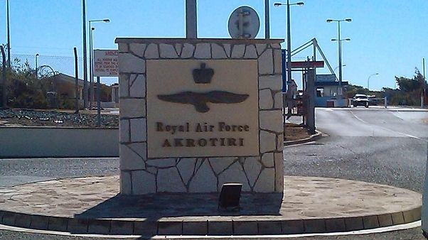 Brexit: Αποθήκευση προμηθειών στις βρετανικές βάσεις στην Κύπρο