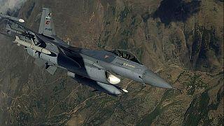 Kuzey Irak'ta Türk askeri üssüne baskın, Milli Savunma Bakanlığı: PKK provokasyonu