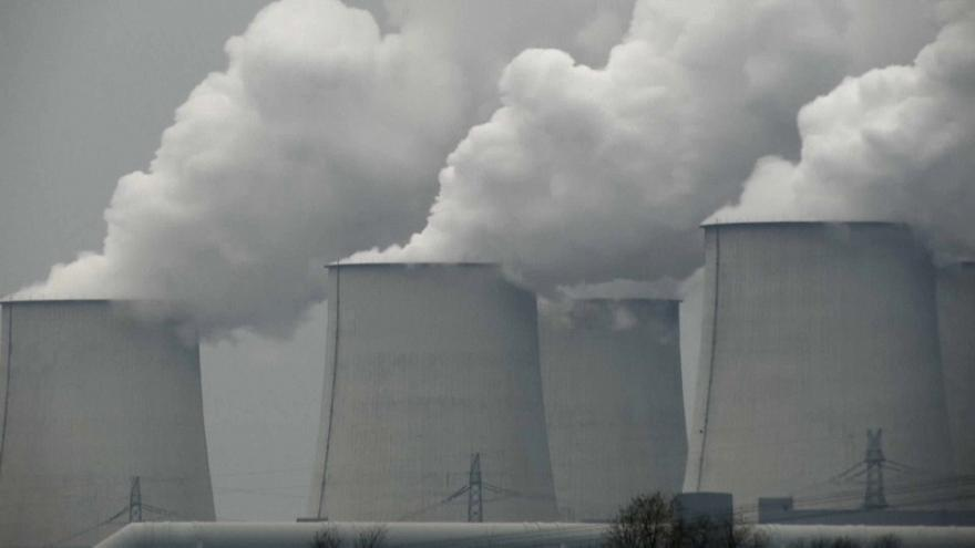 Germany to phase out coal-powered electricity by 2038