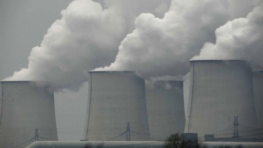 2038-ra bezárja a szénerőműveket Németország