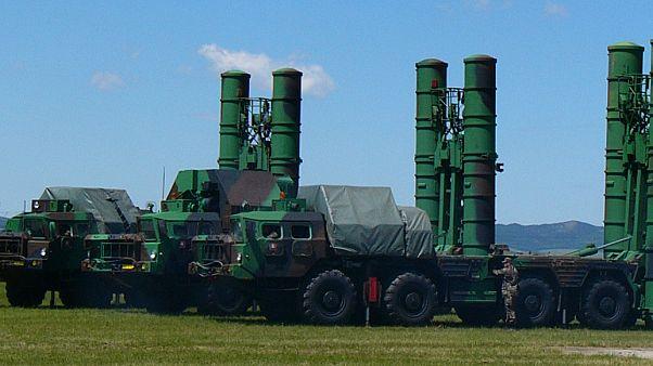 سامانه دفاع موشکی اس۳۰۰