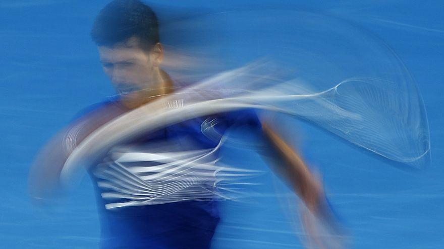 Tennis, Australian Open: trionfo di Lorenzo Musetti tra gli junior