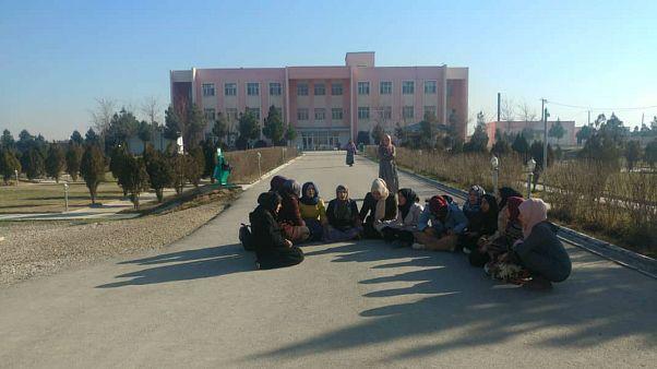 Afganistan Türk lisesi