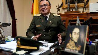 ABD'de görevli Venezuelalı askeri ataşe saf değiştirdi: Maduro'yu devlet başkanı olarak tanımıyorum