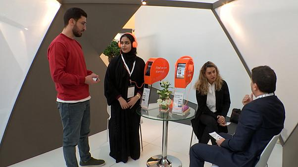 Latest digital book trends showcased at Abu Dhabi Publishing Forum