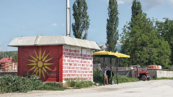 North Macedonia might have a name but does it have a national identity?