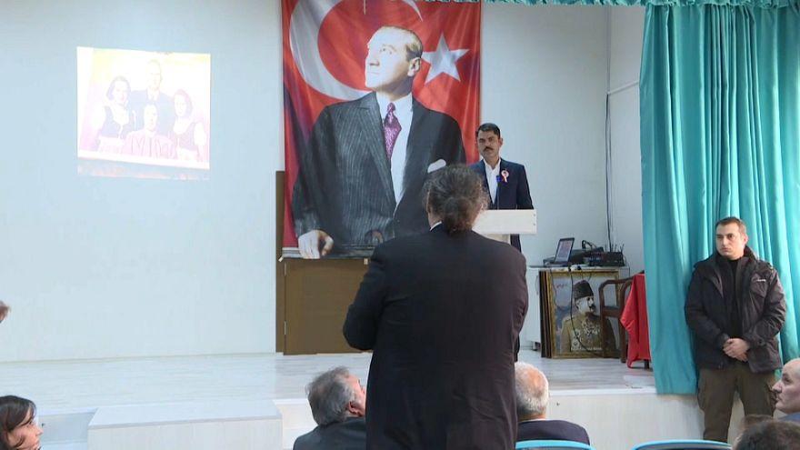 Video | Kazım Karabekir'in torunundan Bakan Kurum'a tepki: Şu 15 Temmuz olayını konuşmayın