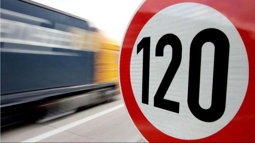 موافقت آلمانیها با اعمال محدودیت سرعت در آزادراهها