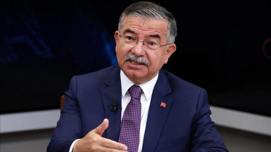 AKP Milletvekili İsmet Yılmaz