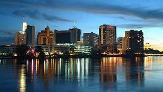 مدينة كوتشينغ في ماليزيا