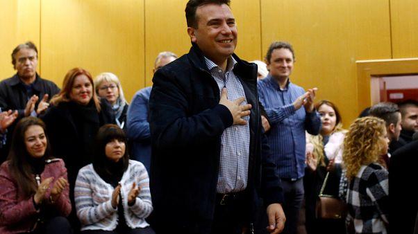 Ανοίγουν οι πύλες του ΝΑΤΟ για την ΠΓΔΜ