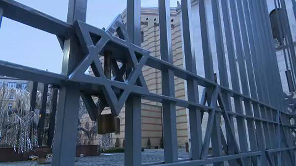 Holokauszt-megemlékezések Budapesten